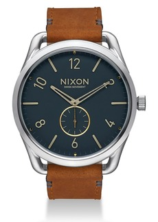 Nixon C45 Stainless Steel Watch