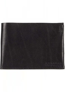 Nixon Cache Bifold Wallet