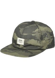 Nixon Coast Snapback Hat