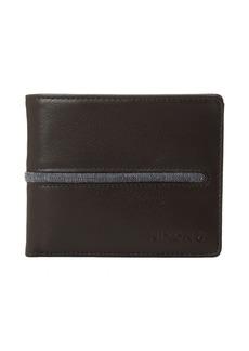 Nixon Coastal Bi-fold ID Coin Wallet
