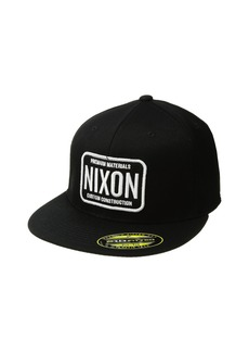 Nixon Decal 210 Hat