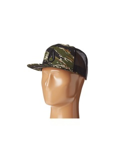 Nixon Deep Down Trucker Hat