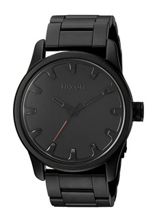 Nixon Driver Collection