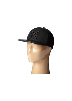 Nixon Exchange Snap Back Hat