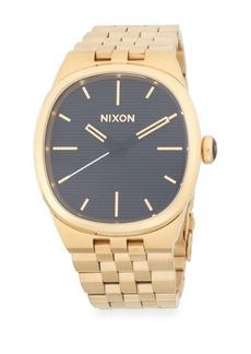 Nixon Expo Stainless Steel Bracelet Watch