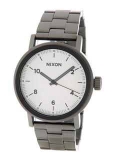 Nixon Men's Stark Bracelet Watch, 42mm