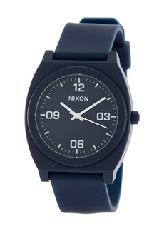 Nixon Men's Time Teller P Corp, 40mm  Watch
