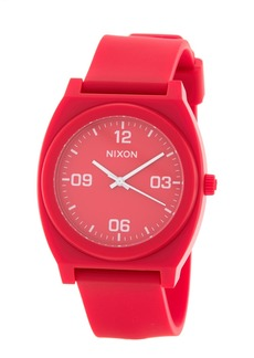 Nixon Men's Time Teller P Corp Watch, 40mm