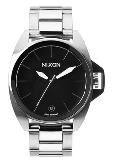 Nixon Anthem Stainless Steel Watch