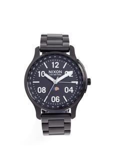 Nixon Ascender Watch, 52mm