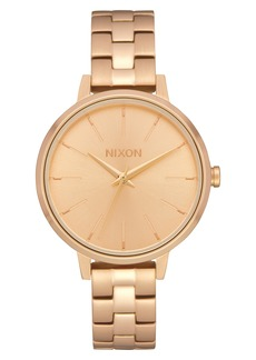 Nixon Medium Kensington Bracelet Watch, 32mm