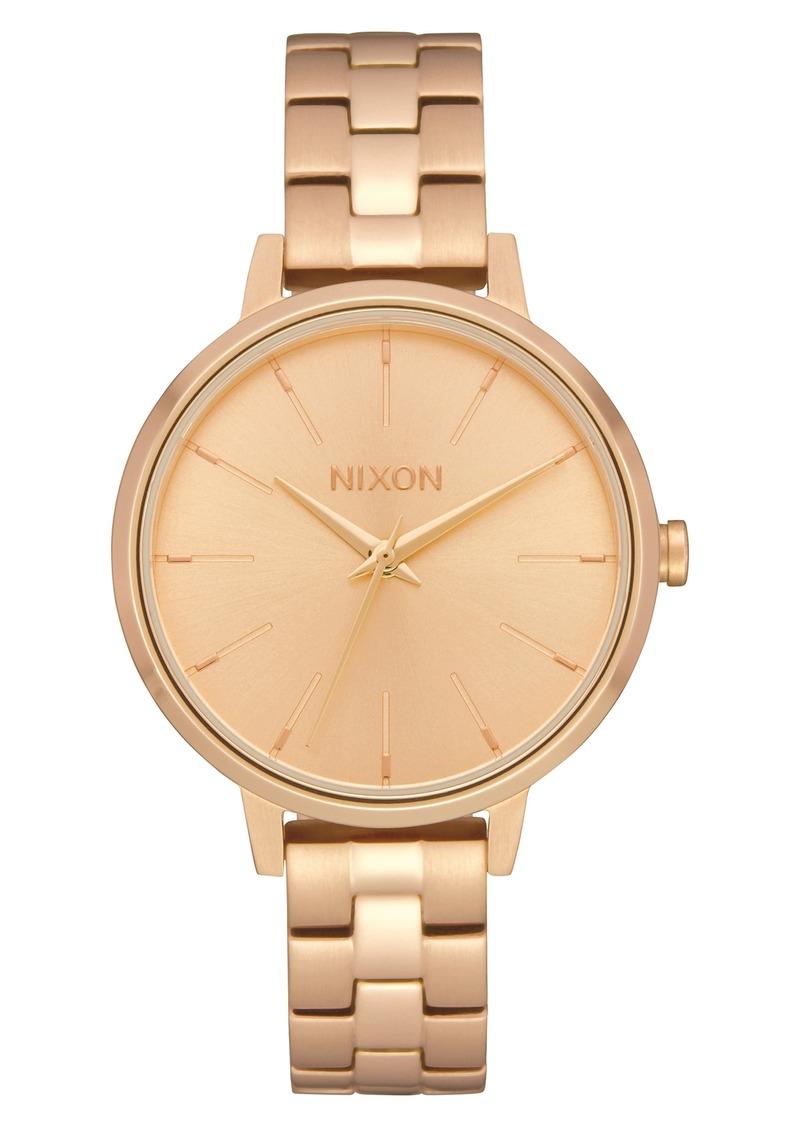 Nixon Medium Kensington Bracelet Watch, 32mm