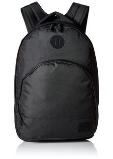 Nixon Men's Grandview Backpack All black