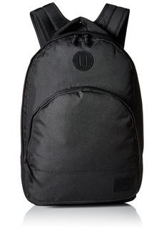 Nixon Men's Grandview Backpack All All black