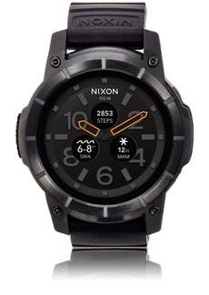 Nixon Men's Mission Watch