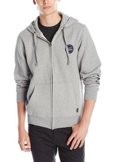 NIXON Men's Oxford Hoody Sweatshirt