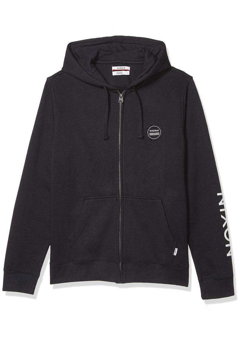 Nixon Men's Oxford Hoody Sweatshirt