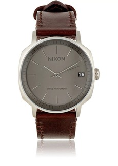 Nixon Men's Regent II Watch