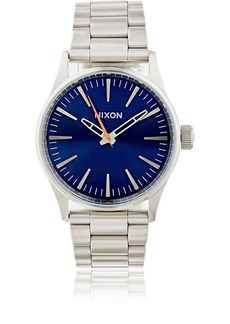 Nixon Men's Sentry 38 Watch