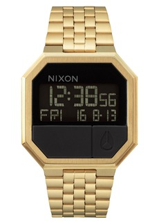 Nixon Rerun Digital Bracelet Watch, 39mm