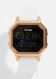 Nixon Siren Watch, 36mm