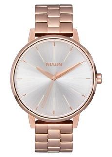 Nixon 'The Kensington' Bracelet Watch, 37mm