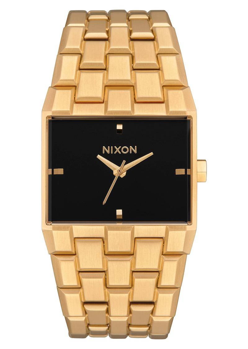 Nixon The Ticket Bracelet Watch, 34mm