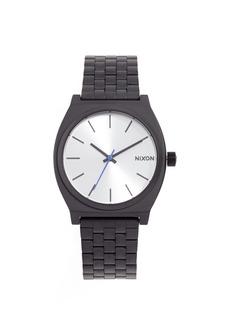Nixon Time Teller Watch, 45mm