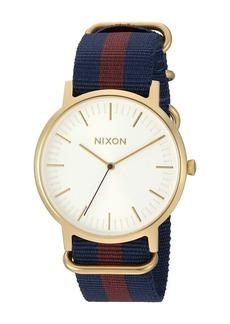 Nixon Porter Nylon
