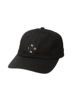 Nixon Prep Strapback Hat