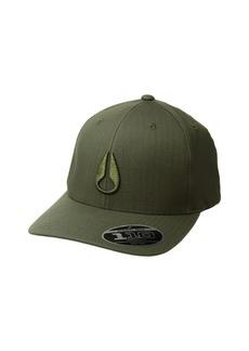 Nixon Scout 110 Snapback Hat