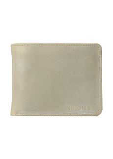 Nixon Stealth Slim Bi-Fold Wallet