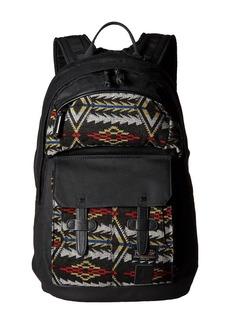 Nixon The West Port Backpack