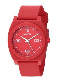 Nixon Time Teller P Corp