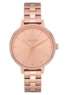 Nixon Women's Medium Kensington Bracelet Watch, 32mm