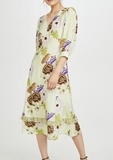 No.6 Astor Dress