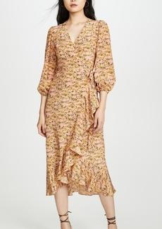 No.6 Noma Wrap Dress