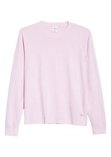 Noah Long Sleeve Recycled Cotton T-Shirt