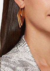 Noir Mavek Earrings