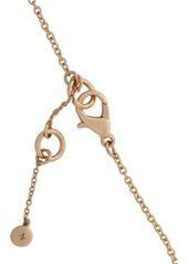 Noir Jewelry Woman Gavitella 14-karat Gold-plated Necklace Gold