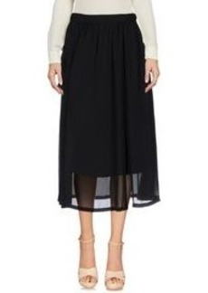 NOIR KEI NINOMIYA - 3/4 length skirt