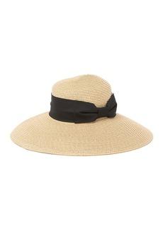 Nordstrom Floppy Bow Sun Hat