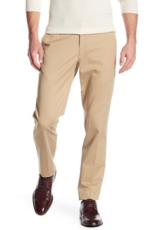 Nordstrom Georgetown Tailored Fit Chino Pants
