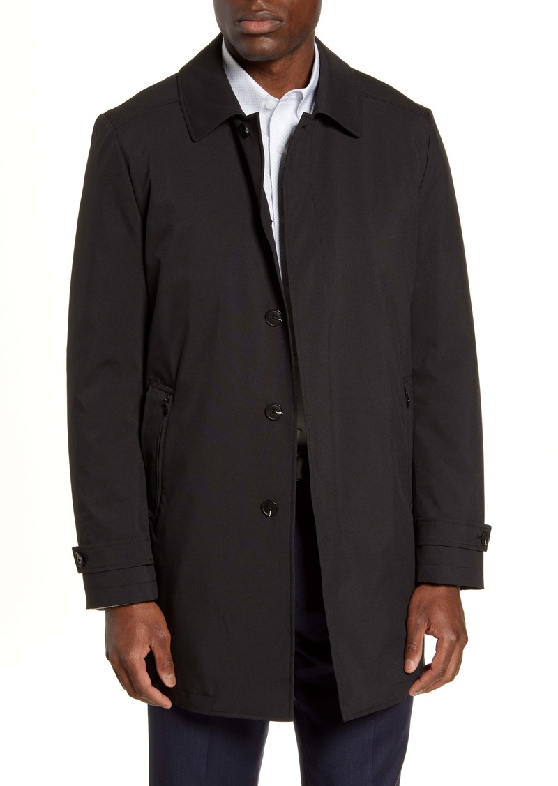 John W. Nordstrom® Jackson Raincoat
