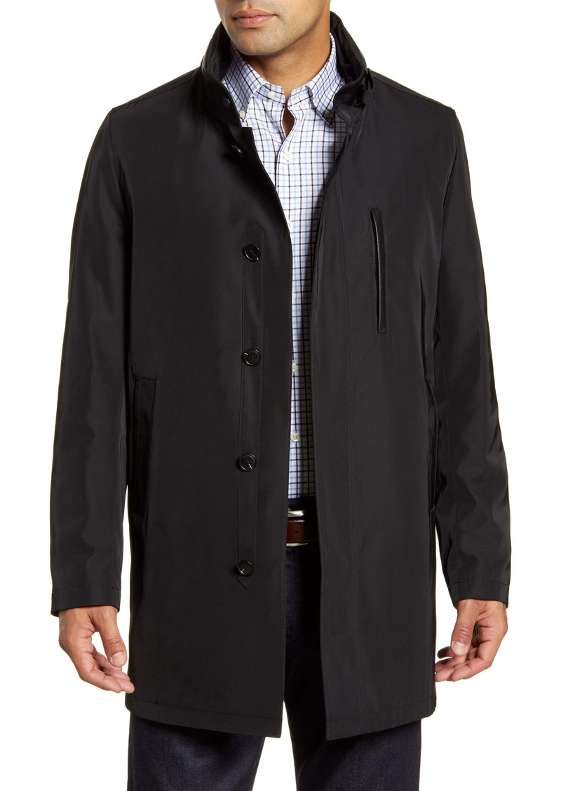 John W. Nordstrom® Preston Raincoat