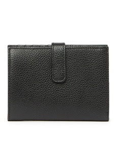 Nordstrom Lauren Leather Bi-Fold Wallet
