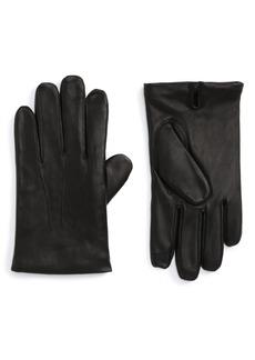Nordstrom Leather Gloves