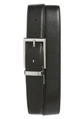 Nordstrom Newman Reversible Leather Belt
