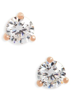 Nordstrom 0.30ct tw Cubic Zirconia Stud Earrings