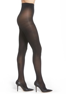 Nordstrom 2-Pack Opaque Control Top Tights